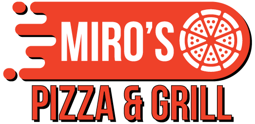 Miros Pizza & Grill